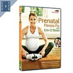 Prenatal Fitness Fix with Erin O'Brien
