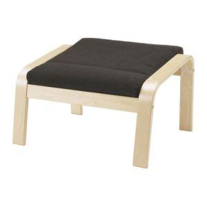 poang-footstool
