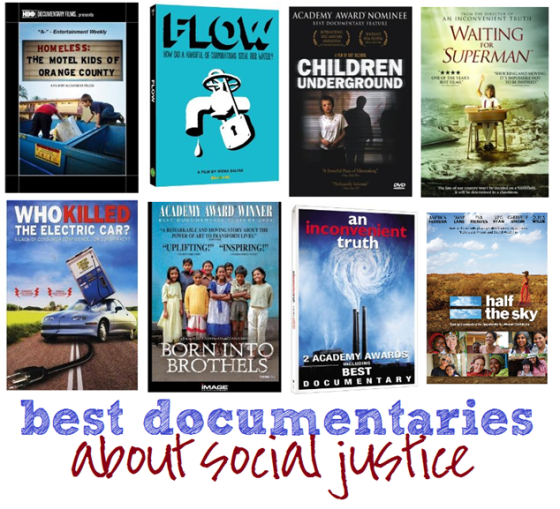 best documentaries about social justice[5]